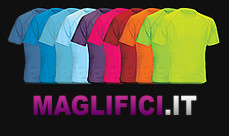 Maglifici a Novi Di Modena by Maglifici.it